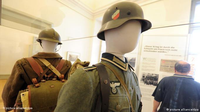 Firma de Hugo Boss não foi a única fábrica de uniformes nazistas