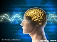 Fotolia 27633956  Brain waves © Andrea Danti - Fotolia.com