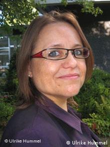 Sabine Schiffer, Medienpädagogin (Foto: Ulrike Hummel)