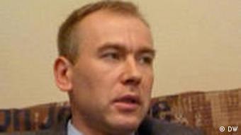 Андрей Дынько (фото из архива)