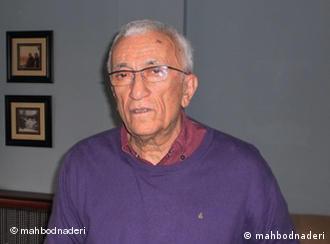ایرج زهری، کارشناس و کارگردان برجسته تئاتر
