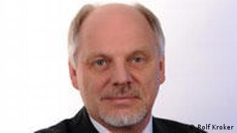 Rolf Kroker