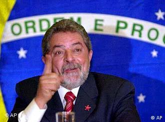Inacio da Silva: Weg vom Gängelband der Amerikaner
