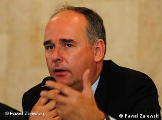 Павел Залевський