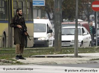 Mevlid Jasarevic je pucao na Ambasadu SAD u Sarajevu