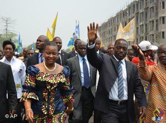 Joseph Kabila (Foto: AP)