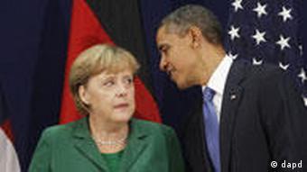 Cannes G20 Gipfel Frankreich Merkel Obama