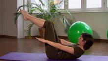 23.11.2011 DW-TV fit & gesund Pilates