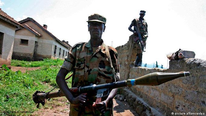 La RDC exige des réparations suite à l'invasion de son territoire par l'Ouganda et le conflit engendré dans les années 1998-2003.