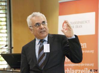 دکتر فریدون خاوند، اقتصاددان ایرانی ساکن پاریس