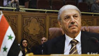 اتحادیهی عرب سوریه را به تحریمهای اقتصادی و سیاسی نیز تحریم کرده است