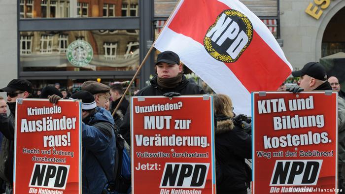 An NPD demonstration