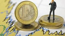 Symbolbild Eurokrise Euro Chart Fotolia_34210346_Euro_AB.jpg