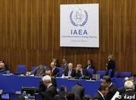 اجلاس شورای حکام آژانس بینالمللی انرژی اتمی در وین با موضوع مناقشه اتمی با ایران