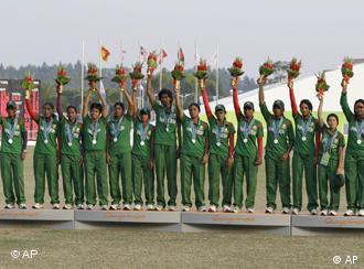 বাংলাদেশের মহিলা ক্রিকেট দল