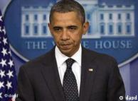 باراک اوباما، رئیس جمهوری آمریکا، خواستار ادامه فشارها بر ایران تا زمان تغییر سیاست اتمی ایران است