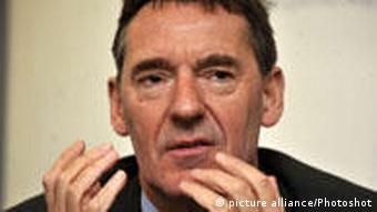Jim O'Neill Goldman Sachs Volkswirtschaftler (picture alliance/Photoshot)