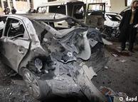بمبگذاری در دمشق؛ نگرانی در مورد احتمال جنگ داخلی در سوریه رو به افزایش است