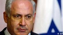 Benjamin Netanjahu wird Außenminister Israels