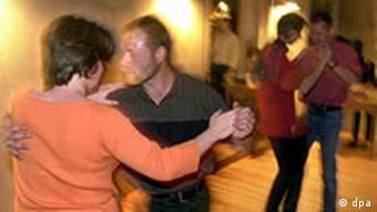 Tango-Schule in Münster