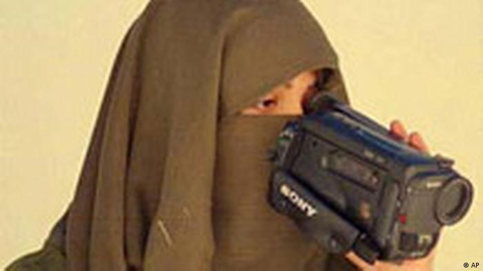 Film und Islam (AP)