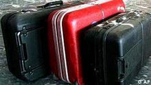 Luggage, photo 1998/10/6