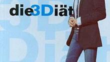 Karl Lagerfeld Die 3D Diät Buchcover