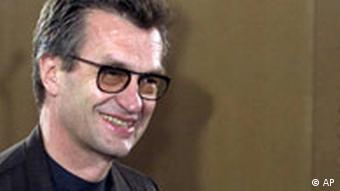 Wim Wenders Porträtfoto Deutschland Film-Regisseur Film