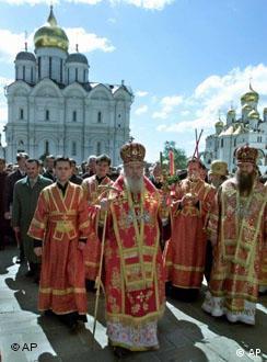 Пасха всегда была самым пышным праздником у православных.