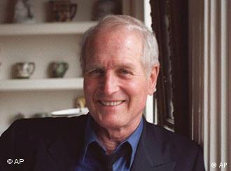 Paul Newman (1999)