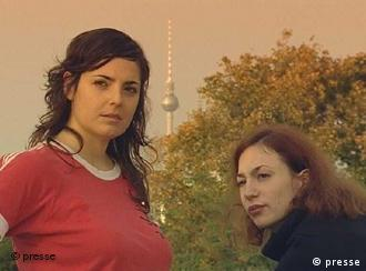 Searching for soulmates - Daliah und Leah in Berlin Beshert
