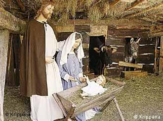 Радуйся, - услышала Мария от архангела Гавриила...