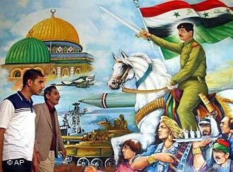 ¿La revolución convirtió a los militares en payasos? 0,,675362_4,00