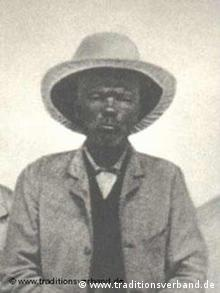 Henrik Witboi