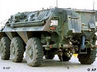 Sector Militar