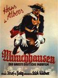 El Barón de Münchhausen en el cine nazi.