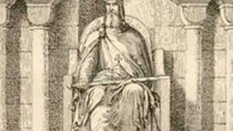 Карл Великий, король франков и лангобардов, римский император