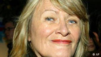 Alice Schwarzer 3. Dezember 2002 60. Geburtstag