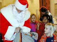 Что принес нам Дедушка Мороз?