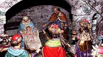Advent, Advent, ein Lichtlein brennt - Weihnachtsbräuche in ...