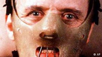 Anthony Hopkins als Hannibal Lector