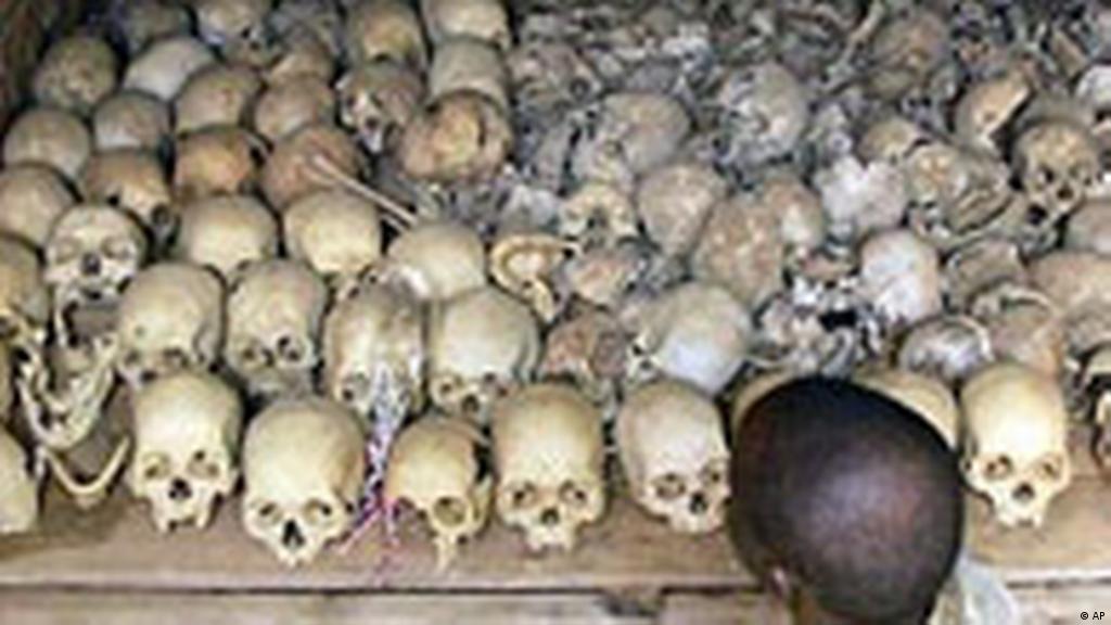 Rwanda: Why the international ...