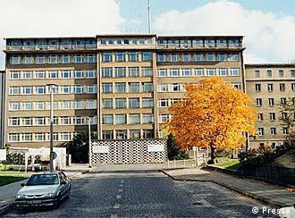 The Stasi had a massive domestic spy operation