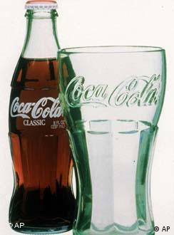 Coca-cola Clássica