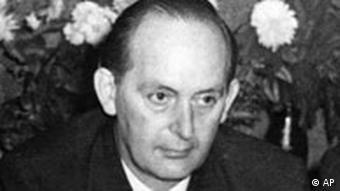 Profesor Robert Havemann