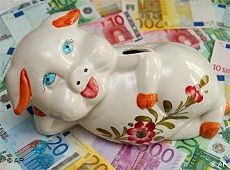 La pinta es lo de menos: lo importante es que haya más dinero, también en las arcas fiscales.