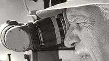 Buchcover: Kameramann Michael Ballhaus