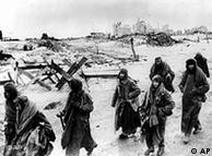 The Battle of Stalingrad, 1943