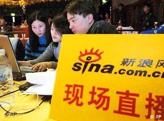 中国网络自由观察:中国GFW之父方滨兴开微博遭围观
