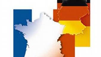Symbolbild Deutschland Frankreich